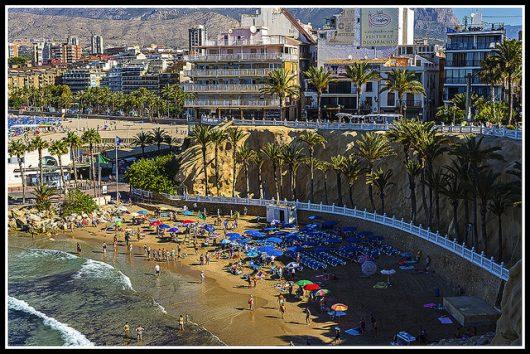 Alicante City Parks